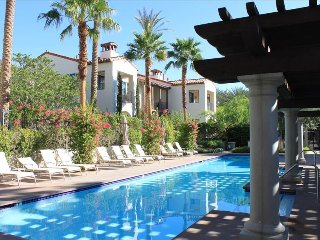July 4th Special! Best Location 2BD/2BA Villa right by Clubhouse with Garage - Lower C33, La Quinta