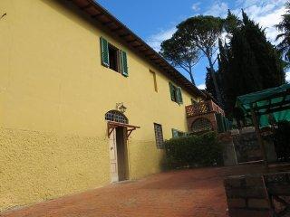 A 1600's Tuscan House, Burbui 34