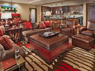 One Steamboat Place - Emerald Mountain - Ski-in/Ski-out Luxury, Steamboat Springs