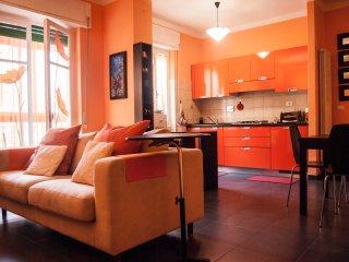 Appartamento centralissimo (2 minuti dall'Ariston)