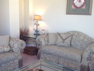 Beautiful 2-Bedroom / 2-Bath Condo, Gulfport
