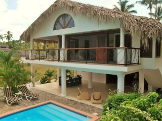 Pretty 4 BDR Villa, Samaná, Las Terrenas