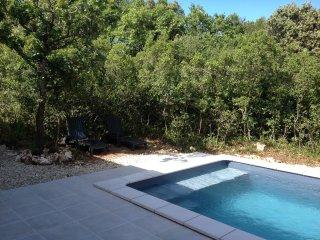 Villa - Piscine - 8 personnes - Drome Provencale