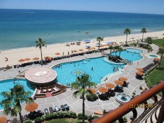 Sonoran Sun Resort : 1 Bedroom Condo, Puerto Penasco