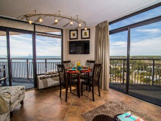 Monterey Bay - Caleb's Penthouse #1639, Myrtle Beach