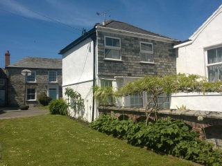 'Agan Dyji' - Boutique Cornish Cottage - Dog Friendly