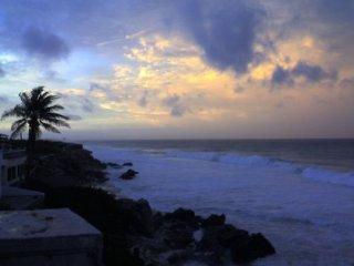 Casa Roca Caribe Upper Jacuzzi Level
