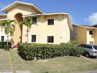 Beautiful 2Br/2Br first floor apartment, Bavaro