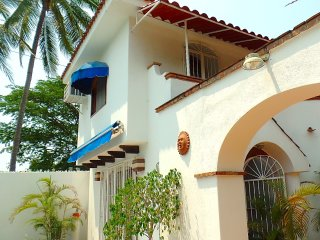 Private 3 bedroom, 2 bath townhome Puerto Vallarta