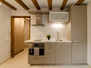 Cosy apartment near Raval