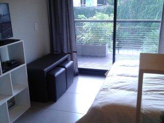 Apartamento equipado para alquiler temporal, Tigre