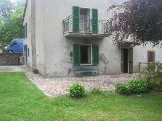La casa di Antonella, Piancastagnaio