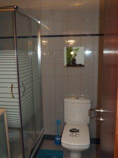 casa de banho do Quarto