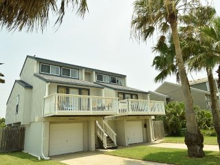 Sandbox Beachhouse A, South Padre Island