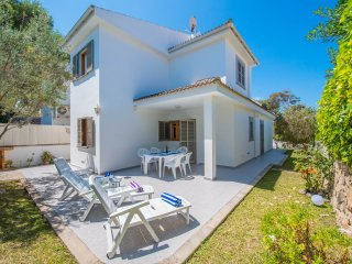 ENCANT - Chalet for 8 people in Playa de Muro