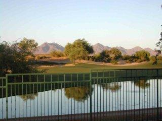 Westin Kierland Deluxe Villas Scottsdale AZ