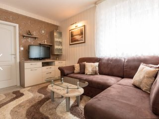 coasy apartment near split and trogir, Kastel Luksic