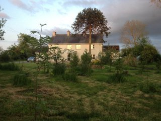 Lisieux House on Lough Neagh