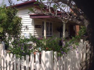 South Fork BnB, Southport, Queensland, Australia.