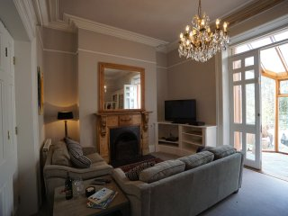 Period home 3 k from city center