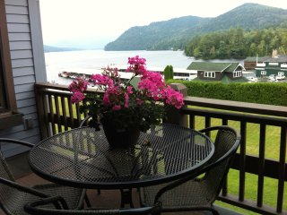 Great deal, waterfront location, spectacular view