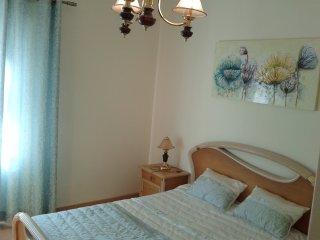 maison de vacances a Mem Martins, 4 Km de Sintra