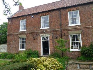 18th Century Vicarage, Reighton