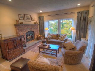 Spacious Sugarbush Summit Condo, Warren