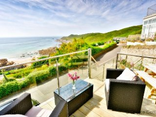 WOOLACOMBE ADMIRALS LODGE | 6 Bedrooms