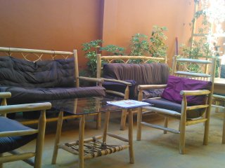 Calendula Twin room + private bathroom, Urubamba