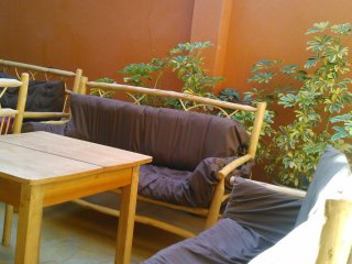 Calendula Double room + private bathroom, Urubamba