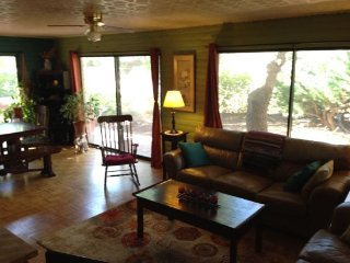 Cute & Cozy 1 Bedroom Home! GRAY MTN - S037, Sedona