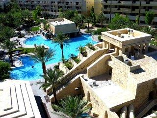 LAS VEGAS {1 Bdrm Condo} Cancun Resort Las Vegas