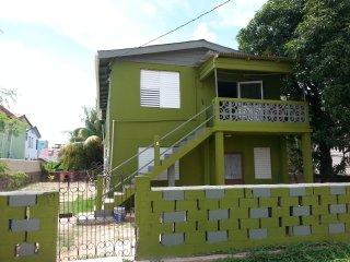 MaFlo Arms Apartment, Belize City