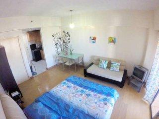 Simple Room @ Greenbelt Radissons, Makati