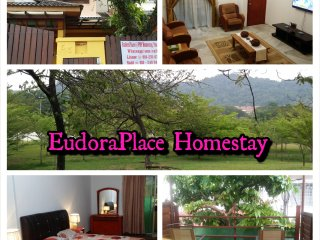 EudoraPlace @ Puchong Homestay