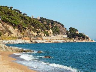 APARTAMENTO PLAYA 8 PERSONAS 30 'MINUTOS BARCELONA, Sant Pol de Mar