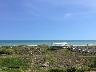 Ocean View Penthouse Condo -- July 14-21, 2018