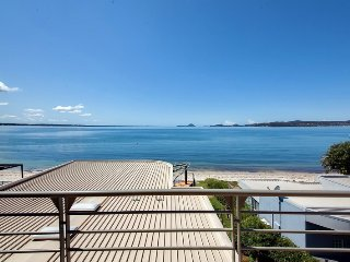 Clippers Penthouse, Waterfront - LINEN SUPPLIED, Soldiers Point