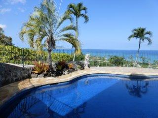 Lanikai Ocean View Retreat, Kailua