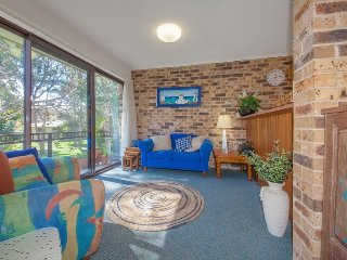 Bay Parklands, Unit 62/2 Gowrie Avenue, Nelson Bay