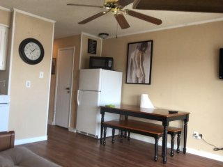 2312 Furnished Beach Condo W/ Kitchenette, Corpus Christi