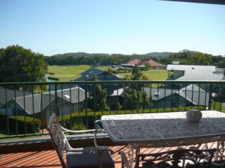Horizons Golf Resort, Unit 45, Gleneagles, Salamander Bay
