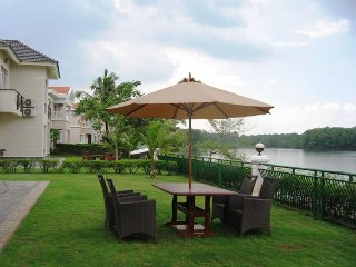 Lakeview Villas which is part of Vietnam Golf, Ho-Chi-Minh-Stadt