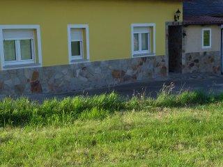 Alquiler  de Apartamentos  Rurales, Cudillero