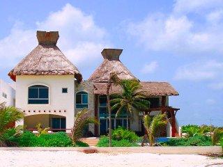 Casa Ricardo's, Chicxulub