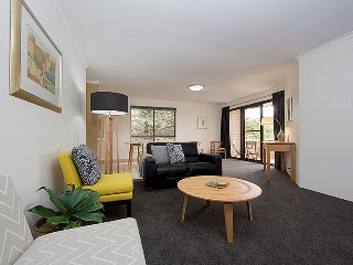 Accommodate Canberra - Kingston Court 21