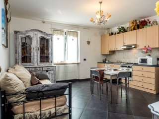 Delicious flat near Rho expo Sant'Anna2 Country