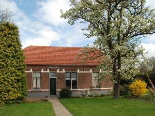 Group accomodation max 12 per. Eibergen Achterhoek