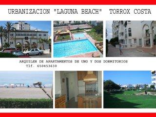 Apartamento Laguna Beach nº 2A, Torrox